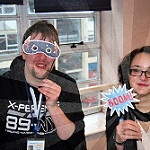 Young Adult Carers opening event