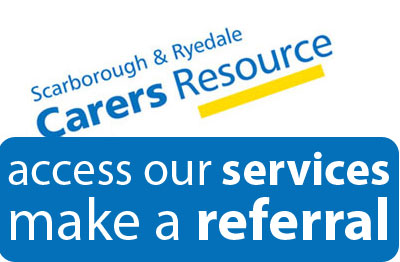 link to access to services and referrals