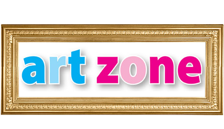 link to art zone