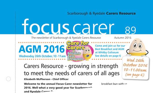 Focus Carer