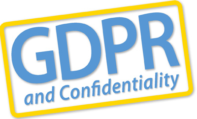 gdpr and confidentiality